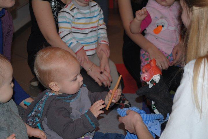 занятия в центре раннего развития беби клуб