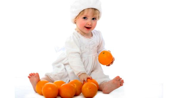 Оранж беби детский клуб