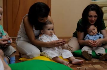 Детский центр раннего развития Оранж Беби