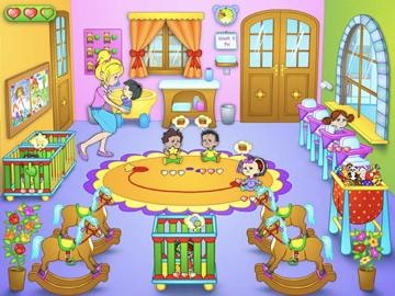 занятия в детский сад