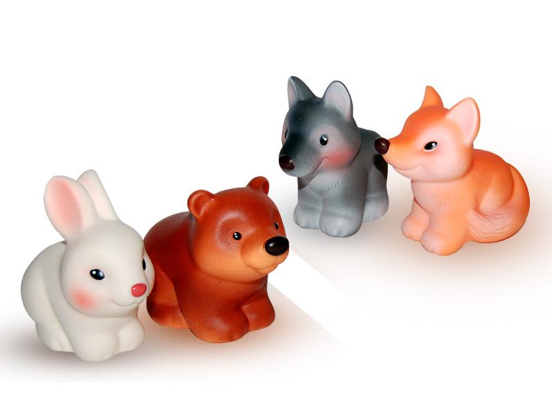 Обзор детских игрушек с завода Огонек
