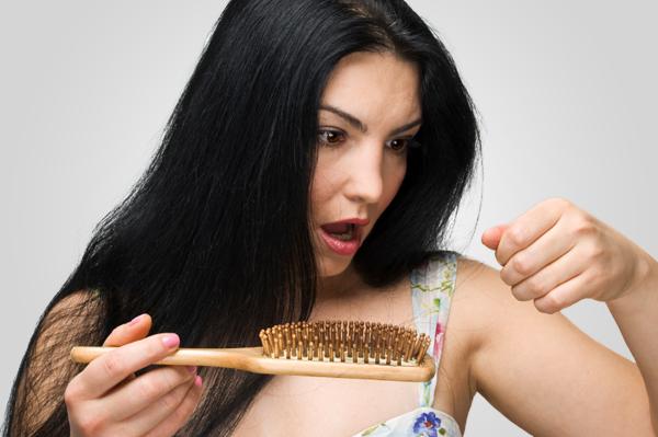 как сохранить волосы после беременности