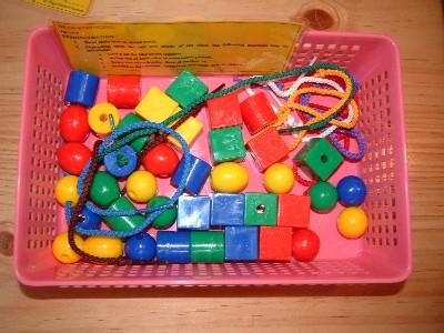 детское развитие дома по методу марии монтессори