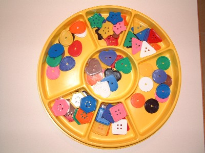 Игрушки по методу Монтессори своими руками