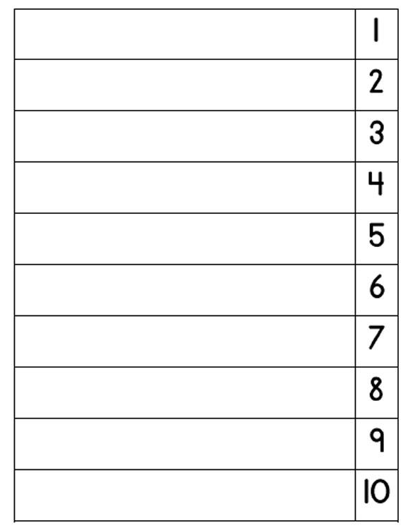 математические пазлы. Распечатываете картинку с осенним листом, разрезаете на карточки и прикладываете к листу с цифрами. Эта осенняя игра подойдет для малышей изучающих цифры.
