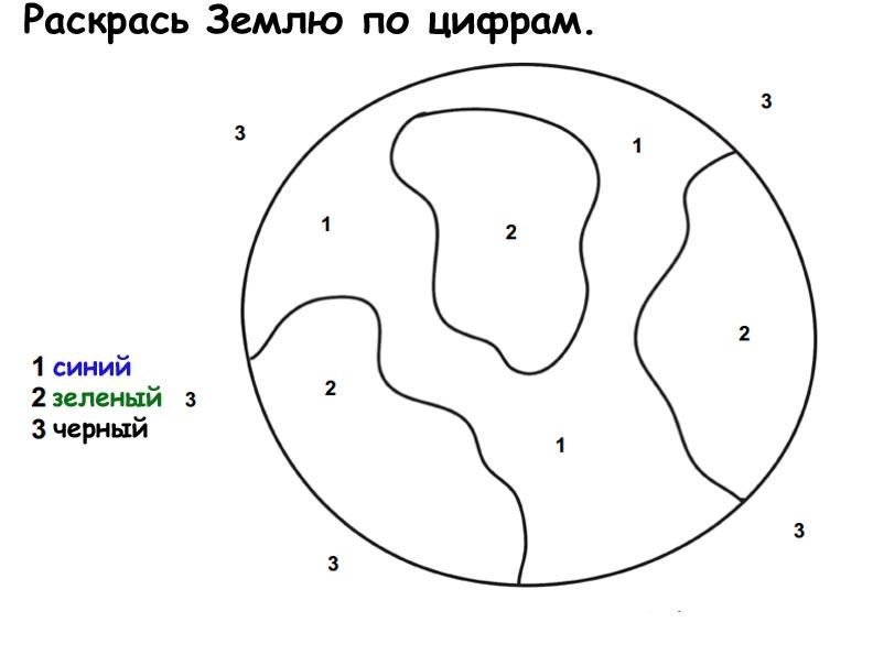 планеты картинки