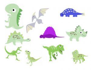 205 300x230 Динозавры для детей