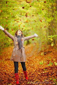 autmns picture 200x300 Осень картинки для детей