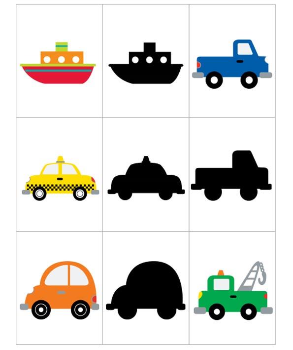 картинки транспорт3