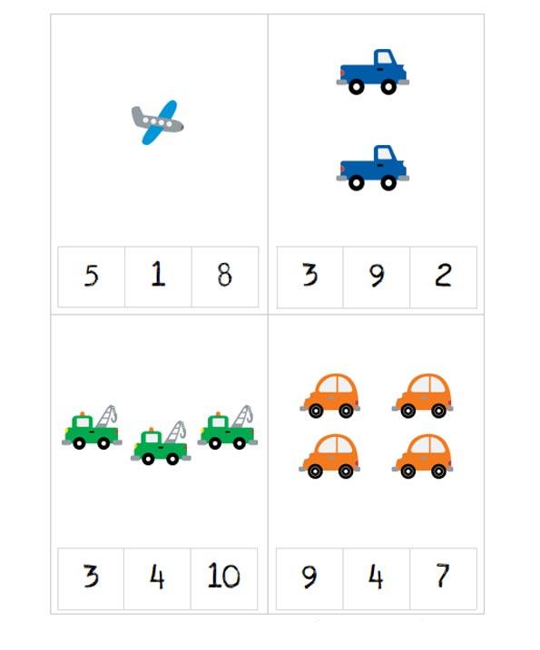 транспорт картинки для детей5