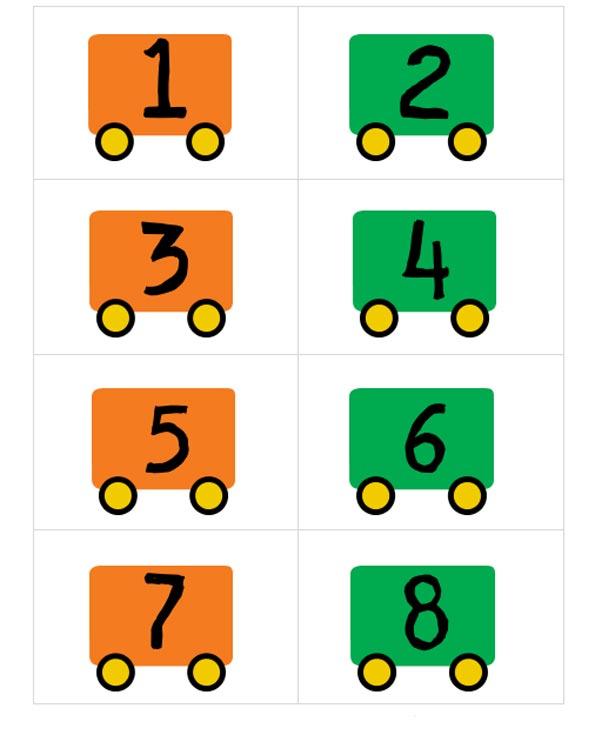 транспорт игры для детей