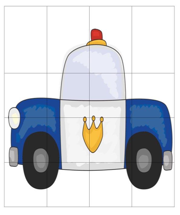 пазлы транспорт2