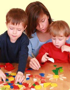 adaptacja 235x300 Адаптация ребенка в детском саду