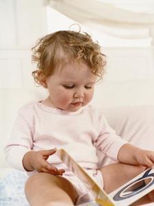 развитие ребенка в три года