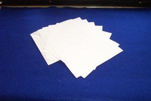 Пошаговая инструкция по изготовлению объемной 3 Д снежинки из бумаги