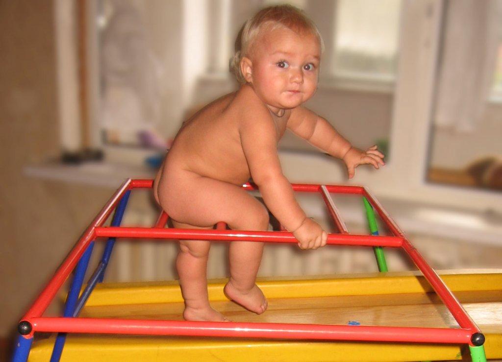 1 год 6 месяцев ребенку:
