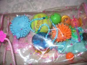 Развивающие игрушки для малышей 3 месяцев