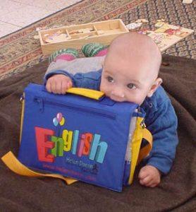 Helen Doron Early English Babys Best Start 278x300 Изучаем английские буквы