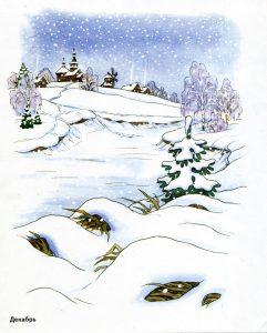 img089 241x300 Картинки зима для детей