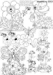 vesnakartinki11 212x300 Весна картинки для детей