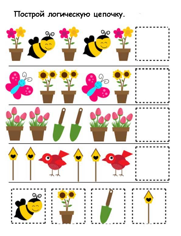 весна картинки
