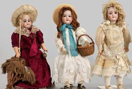 кукольный музей