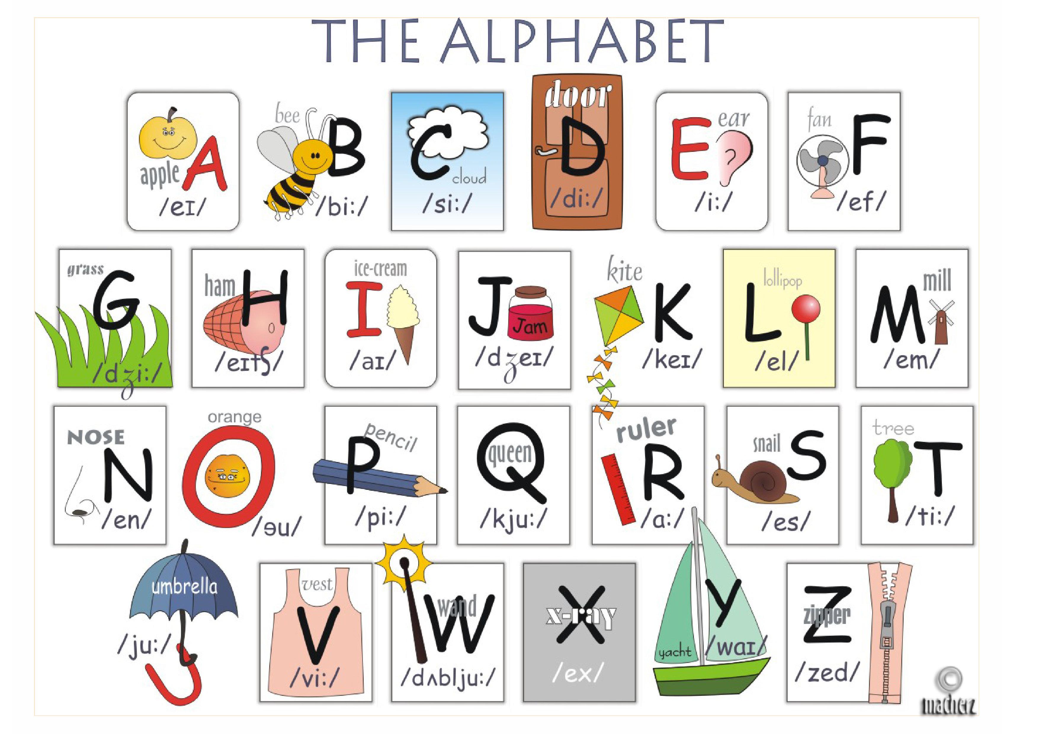 Игра буквы раскраска