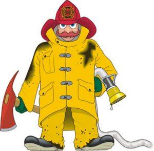Знаки пожарной безопасности и другие картинки