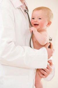 Рейтинг самых популярных детских медицинских центров Москвы