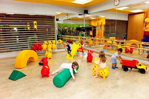 детский центр в москве