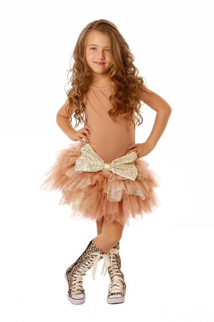 платья для девочек 2015-2016