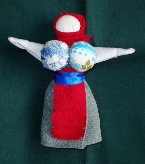 кукла мотанка1