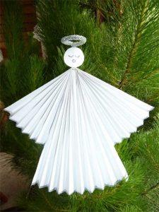 Красивые поделки для детей к светлому празднику Рождества Христова