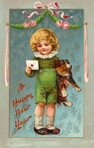 rebenokchitaetstihi 190x300 Стихи на Новый год детям первый Новый год ребенка, стихи детям 2 3 лет, 3 4 лет, 5 6 лет, 7 лет на Новый год