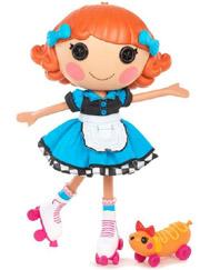 Обзор кукол Лалалупси для девочек