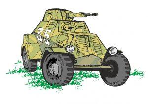 военная техника картинка