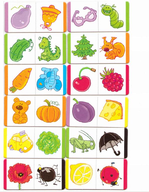 Игры для дошкольников с цветами