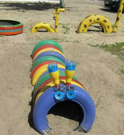 украсим детский сад