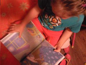 книга Почему читаем с ребенком