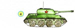готовый танк маус