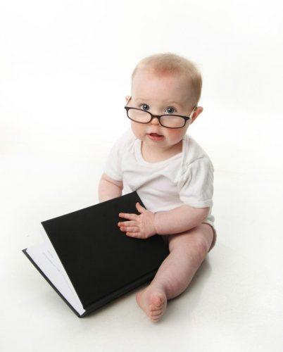 Как правильно начать обучение математике маленьких малышей?