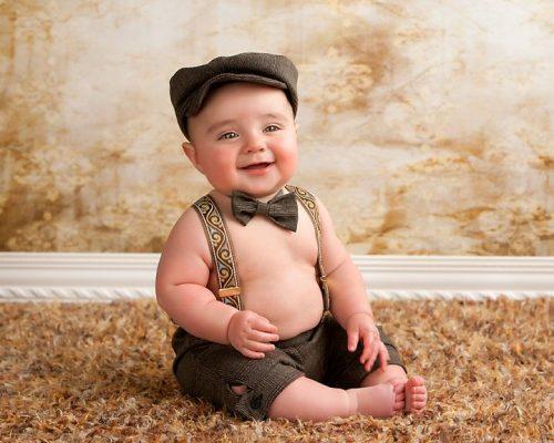 развитие ребенка до 1 года