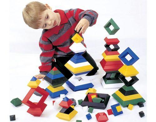 развитие дошкольника картинка