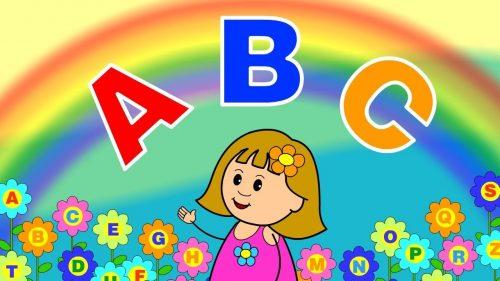 английские картинки для детей