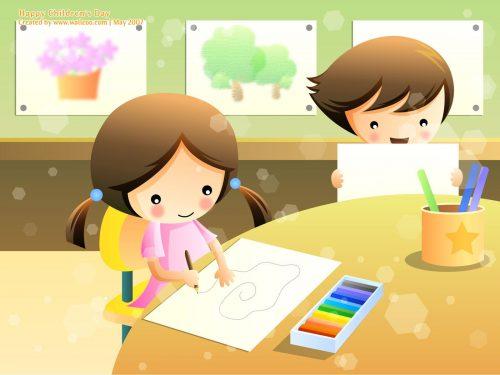 английский для дошкольников картинки