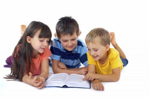 изучаем английский алфавит для детей