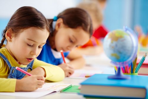 учим английский алфавит для детей