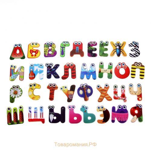 алфавит русский фото