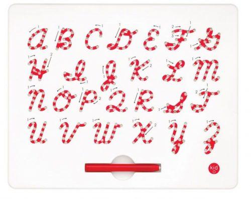 английский алфавит прописные буквы фото