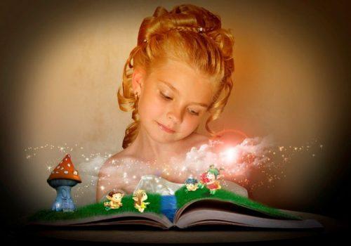 сказки на ночь для детей